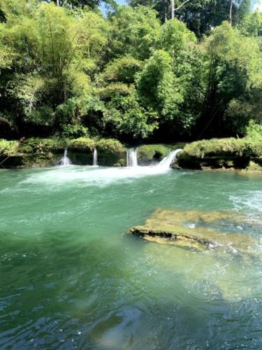 Wasserfälle :)