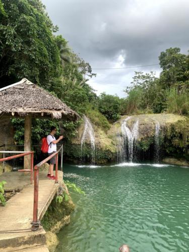 Island Tour Bohol