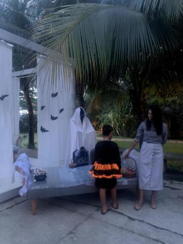 Amortia Resort Halloween
