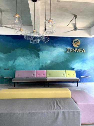 Hotel Zenvea coron