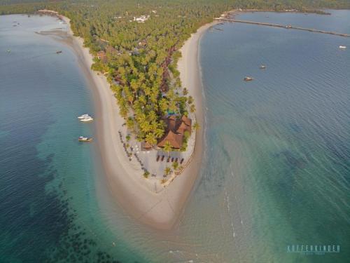 Koh Mook Sivalai Beach Resort