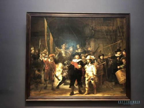 Rijksmuseum Nachtwache