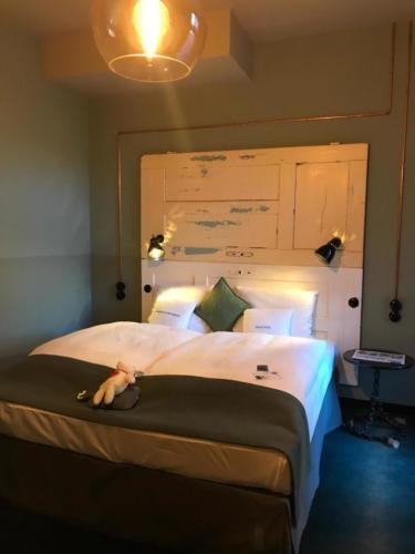 Hamburg Hotel